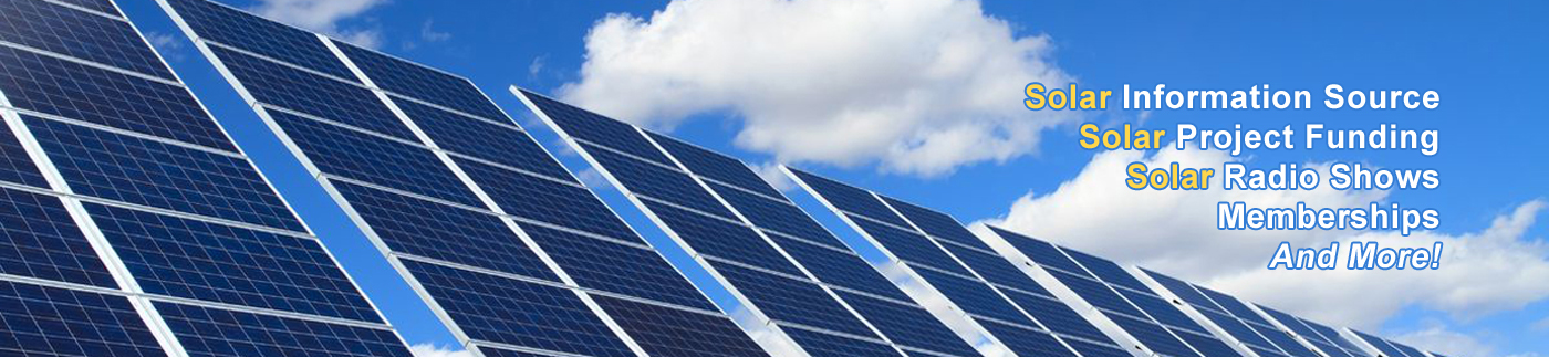 Solar Now and the Future with Its Economic Impact on Black America