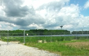 UMES Solar Farm